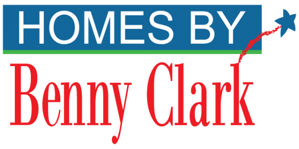 Homes by Benny Clark Homepage